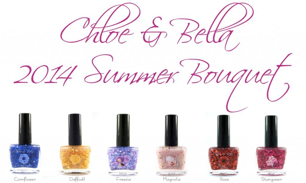 chloe&bella|alliesblog|nailpolish|july 7 2014