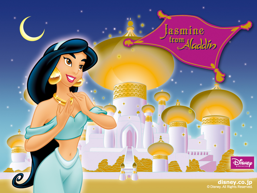 #disneyprincessnaildesignchallenge|alliesblog|disneyprincess|disneyprincessnailart|aladdin princess jasmine nails
