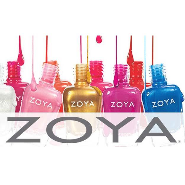 zoya nail polishes| zoya nail polish mystery deal