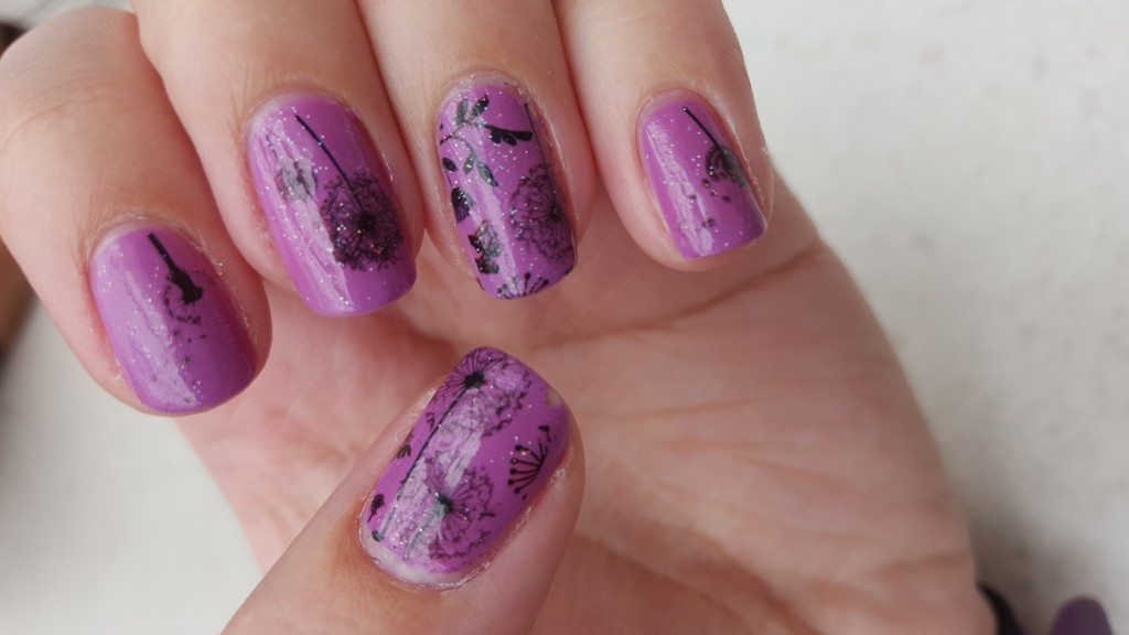 Alliesblog canadian nail art blogger nail designs tips heres what you missed youtube nail art tutorials prinsesfo Image collections