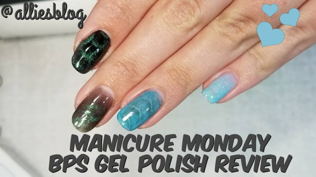 Did you see Mondays bornprettystore review on some new gelhellip